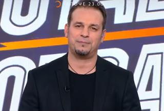 Απόψε στο Open: «Total Football» με τον Ντέμη Νικολαΐδη (trailer)