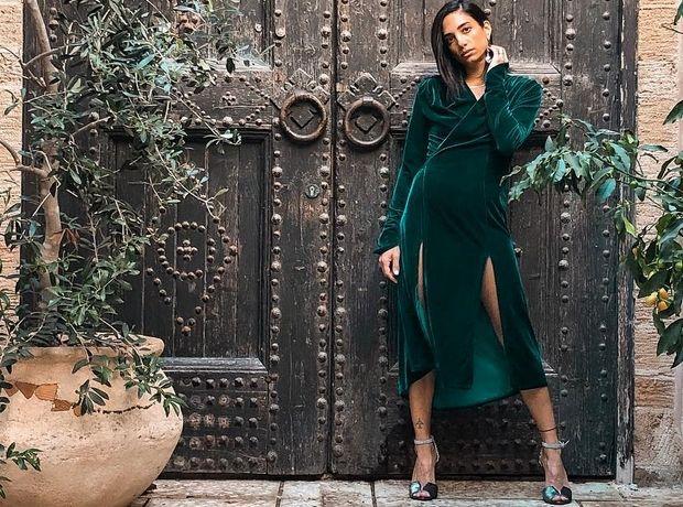 5 τρόποι να φορέσεις το βελούδινο φόρεμα στην καθημερινότητά σου