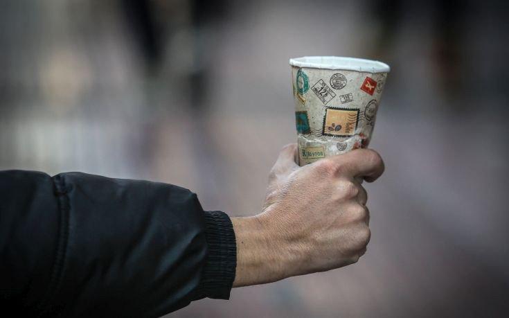 Ανοιχτός για τους άστεγους ο θερμαινόμενος χώρος του δήμου Αθηναίων