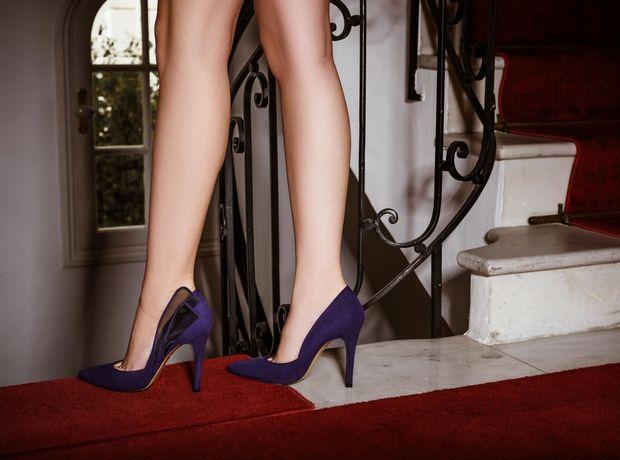 Τα πιο κομψά παπούτσια για τις γιορτές με ελληνική υπογραφή