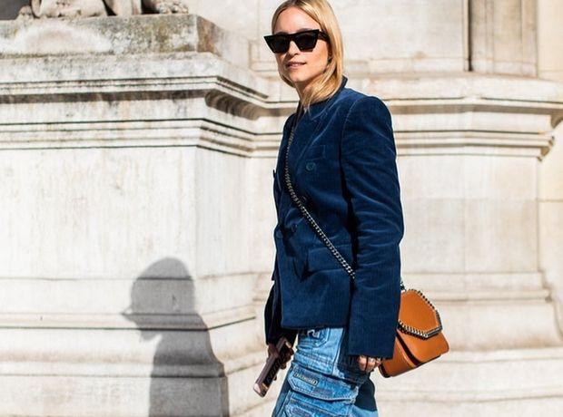 Οι 5 αποχρώσεις του μπλε που θα φορέσεις τον Δεκέμβριο