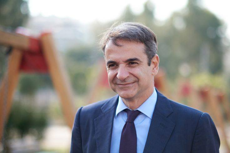 Μητσοτάκης: Ο κ. Τσίπρας κυβερνά 1.414 ημέρες και πήγε τη χώρα πίσω