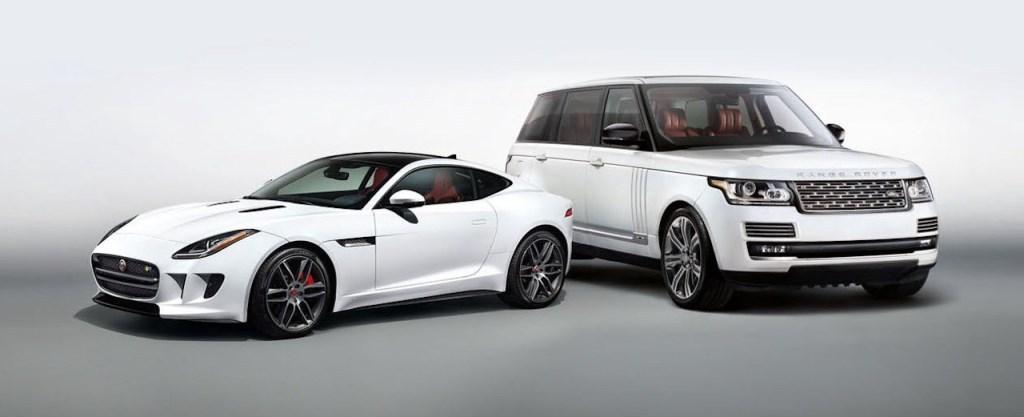 Η Jaguar Land Rover στην Ελλάδα αύξησε 97% τις πωλήσεις σε σχέση με πέρσι