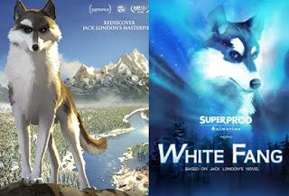 White Fang (Croc-Blanc) – Ο Ασπροδόντης (μεταγλ), Πρεμιέρα: Δεκέμβριος 2018 (trailer)