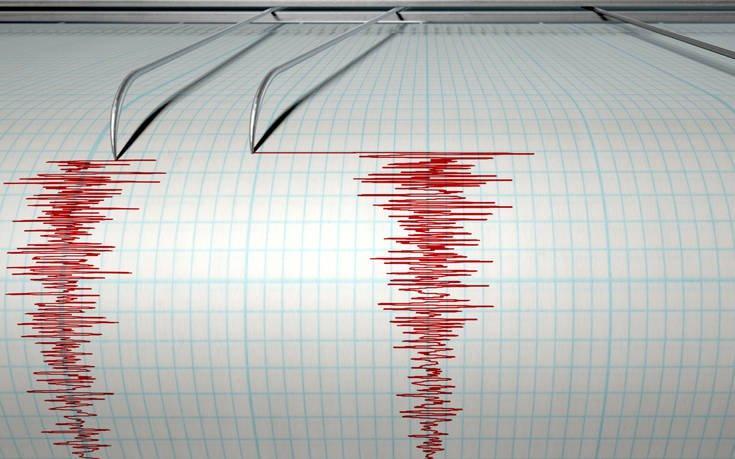 Νέος ισχυρός σεισμός στην Ινδονησία