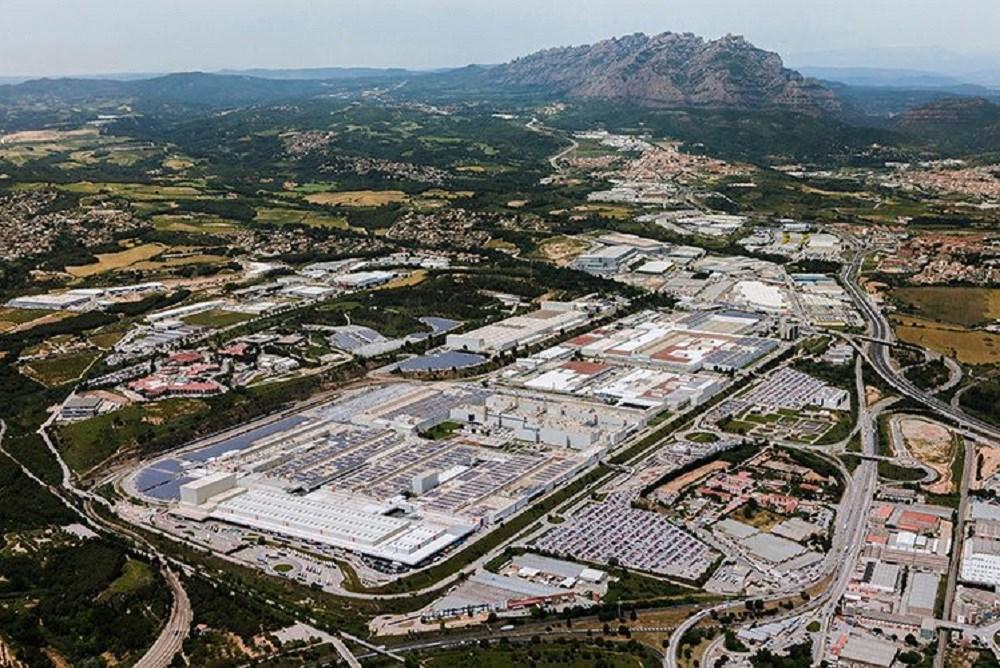 H SEAT έσπασε το φράγμα των 10 εκ.οχημάτων στο εργοστάσιο του Martorell πριν κλείσει το 2018