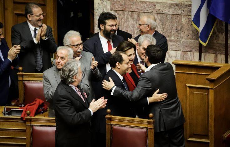 Συμβούλιο της Ευρώπης: Ιστορικό γεγονός η συμφωνία για τη μετονομασία της ΠΓΔΜ