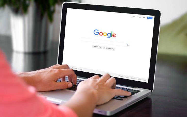 Γιατί ο Αργύρης Αγγέλου διεκδικεί 50 χιλιάδες ευρώ από τη Google