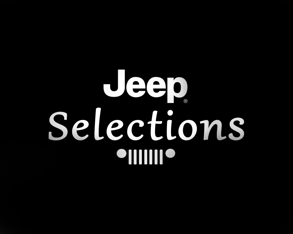 Jeep Selections Bazaar-Το όνειρο Jeep πιο κοντά σας από ποτέ