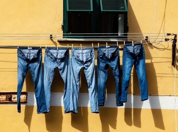 3 tips για να διατηρείς σε φόρμα το τζιν παντελόνι σου