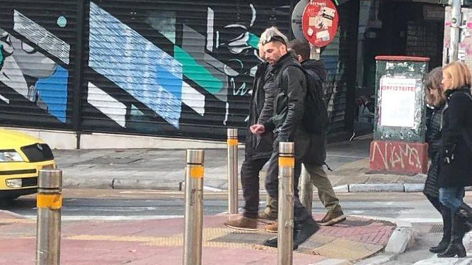 Ηγετικό μέλος Ρουβίκωνα για τη βόλτα Κουφοντίνα στο κέντρο της Αθήνας: Αυτοί οι δρόμοι φτιάχτηκαν για να περπατάμε εμείς