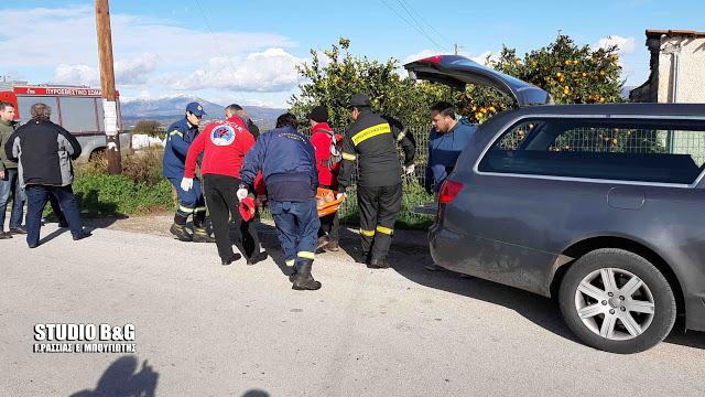 Άργος: Νεκρός βρέθηκε ο άνδρας που είχε εξαφανιστεί την παραμονή Πρωτοχρονιάς