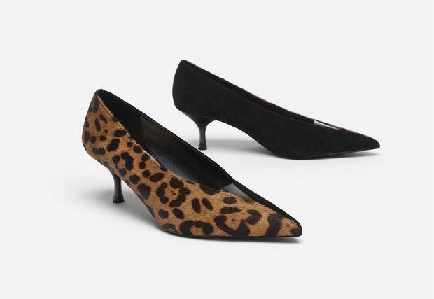 Το styling tip της Meghan Markle για να κάνεις πιο ενδιαφέρον το απλό μαύρο φόρεμα