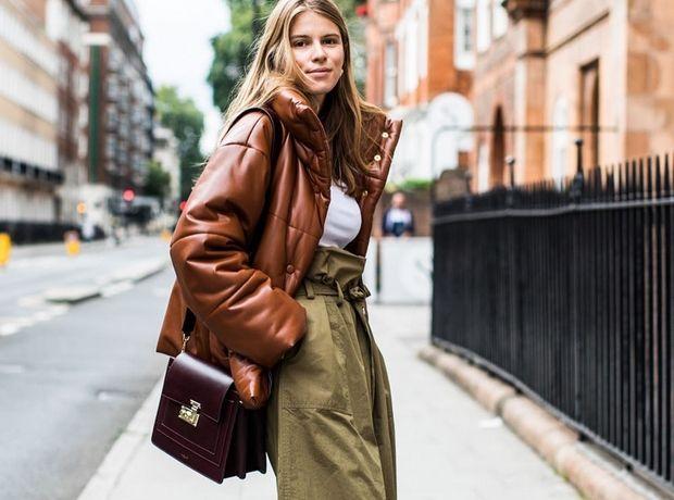 Το outfit που θα βαρεθείς να φοράς το 2019
