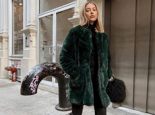 Χιόνια στην πόλη: Πώς να ντυθείς κομψά για το γραφείο