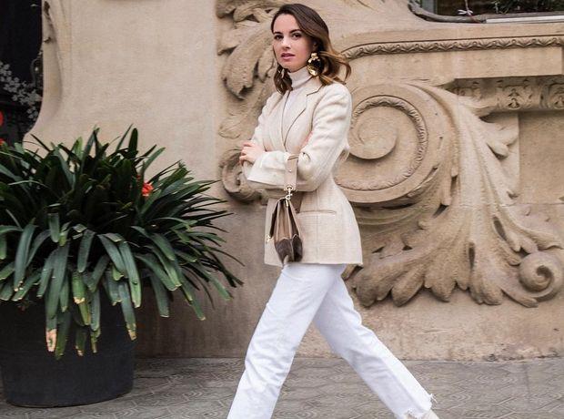 Νέα χρονιά, νέα δουλειά: 3 outfits για να φορέσεις στη συνέντευξη