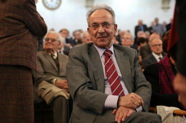 Απεβίωσε ο πρώην υπουργός της ΝΔ Δημήτρης Σιούφας