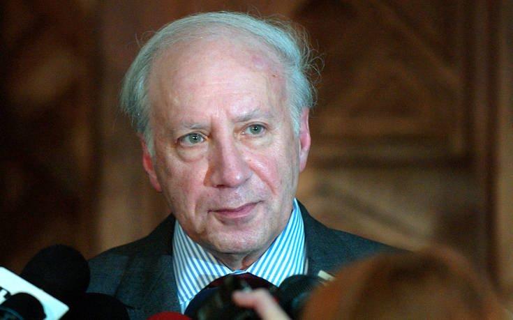 Χαιρετίζει την ψήφιση της Συμφωνίας των Πρεσπών από την πΓΔΜ ο Μάθιου Νίμιτς