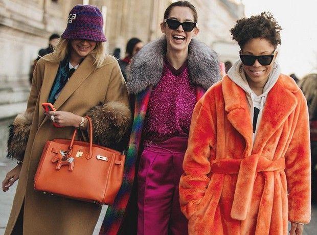 Τα πιο stylish πανωφόρια από την Couture Week στο Παρίσι