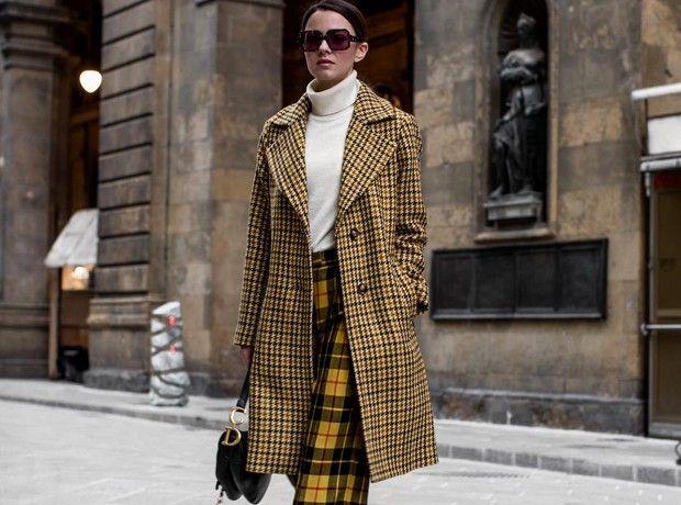 5 εύκολα outfits για να μην αγχώνεσαι τα πρωινά που είσαι αργοπορημένη