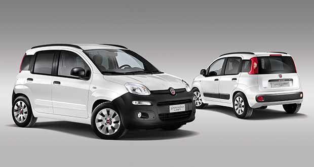 Νέα γκάμα Fiat Panda Van: Ο πολυμήχανος συνεργάτης