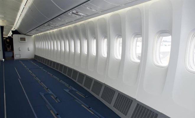 Φθηνή αεροπορική εταιρία θα αφαιρέσει όλα τα καθίσματα από τα αεροπλάνα της