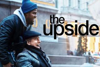 The Upside – Η θετική πλευρά της ζωής, Πρεμιέρα: Ιανουάριος 2019 (trailer)