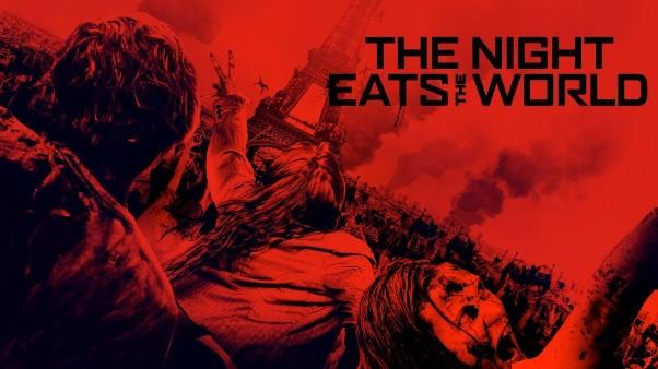 The Night Eats the World – Το Βράδυ που Έφαγε τον Κόσμο, Πρεμιέρα: Ιανουάριος 2019 (trailer)