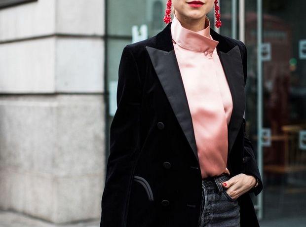 Οδηγός αγοράς: 4 βελούδινα σακάκια που μπορείς να φοράς από το πρωί ως το βράδυ