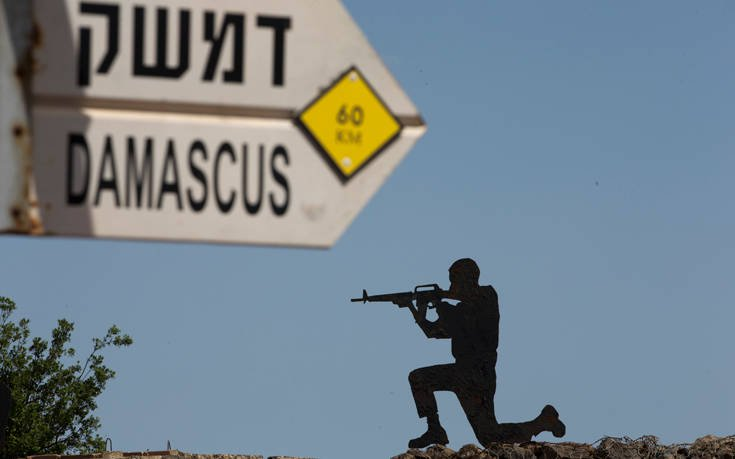 Σε πιο εντατικό διάλογο με τους Κούρδους ελπίζει η Συρία
