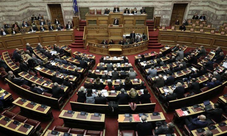 Reuters: Ο Τσίπρας θα κερδίσει την ψήφο εμπιστοσύνης
