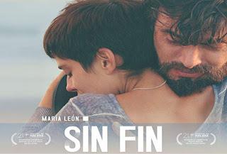 Sin Fin – Έpωτας χωρίς τέλος, Πρεμιέρα: Φεβρουάριος 2019 (trailer)