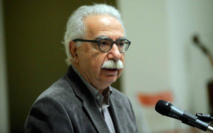 Γαβρόγλου: Δεν έχω καταλάβει τι προτείνουν όλοι αυτοί που διαδηλώνουν