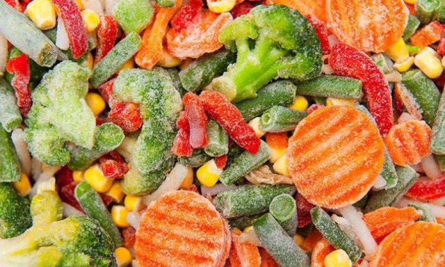 Ο ΕΦΕΤ ανακαλεί μείγμα λαχανικών (εικόνα)