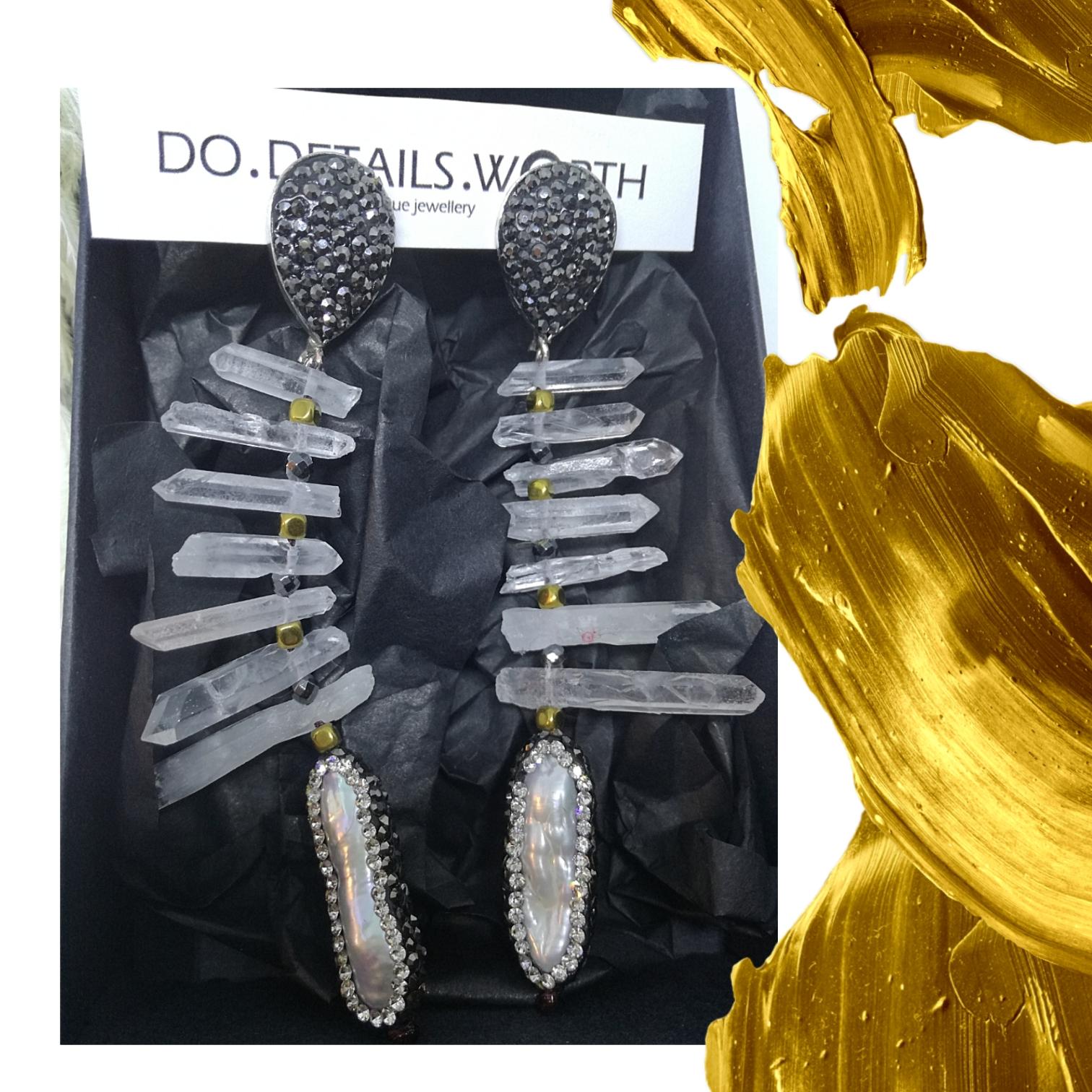Do.Details.Worth.: Ένα brand κοσμημάτων που δίνει σημασία στη λεπτομέρεια