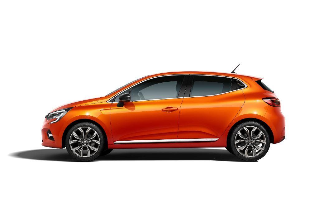 Παγκόσμια πρεμιέρα στο Σαλόνι αυτοκινήτου της Γενεύης το νέο Renault CLIO