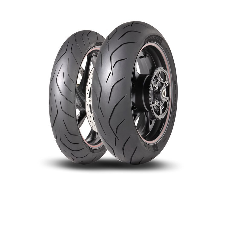 Η Dunlop αποκαλύπτει τα μυστικά του νέου ελαστικού hypersport: SportSmart Mk3