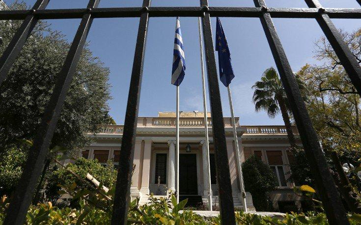 Απαντήσεις από ΝΔ και Γεωργιάδη ζητά η κυβέρνηση