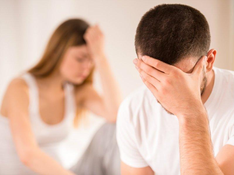 Πόση ειλικρίνεια αντέχει… μία ερωτική σχέση;