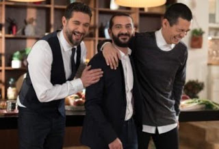 To «MasterChef 3» κάνει πρεμιέρα τη Δευτέρα 21 Ιανουαρίου – Η ανακοίνωση του Star (trailers)