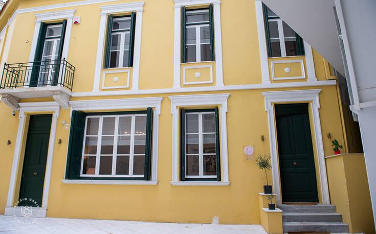 Ένας χρόνος επιτυχημένης λειτουργίας για το Σπίτι του ΜΑΝΑ