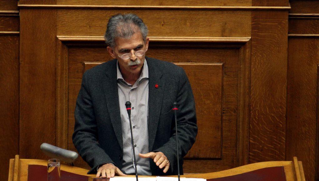 Δανέλλης: Είμαι βέβαιος ότι Θεοδωράκης-Λυκούδης-Μαυρωτάς θα υπερψηφίσουν τη Συμφωνία των Πρεσπών