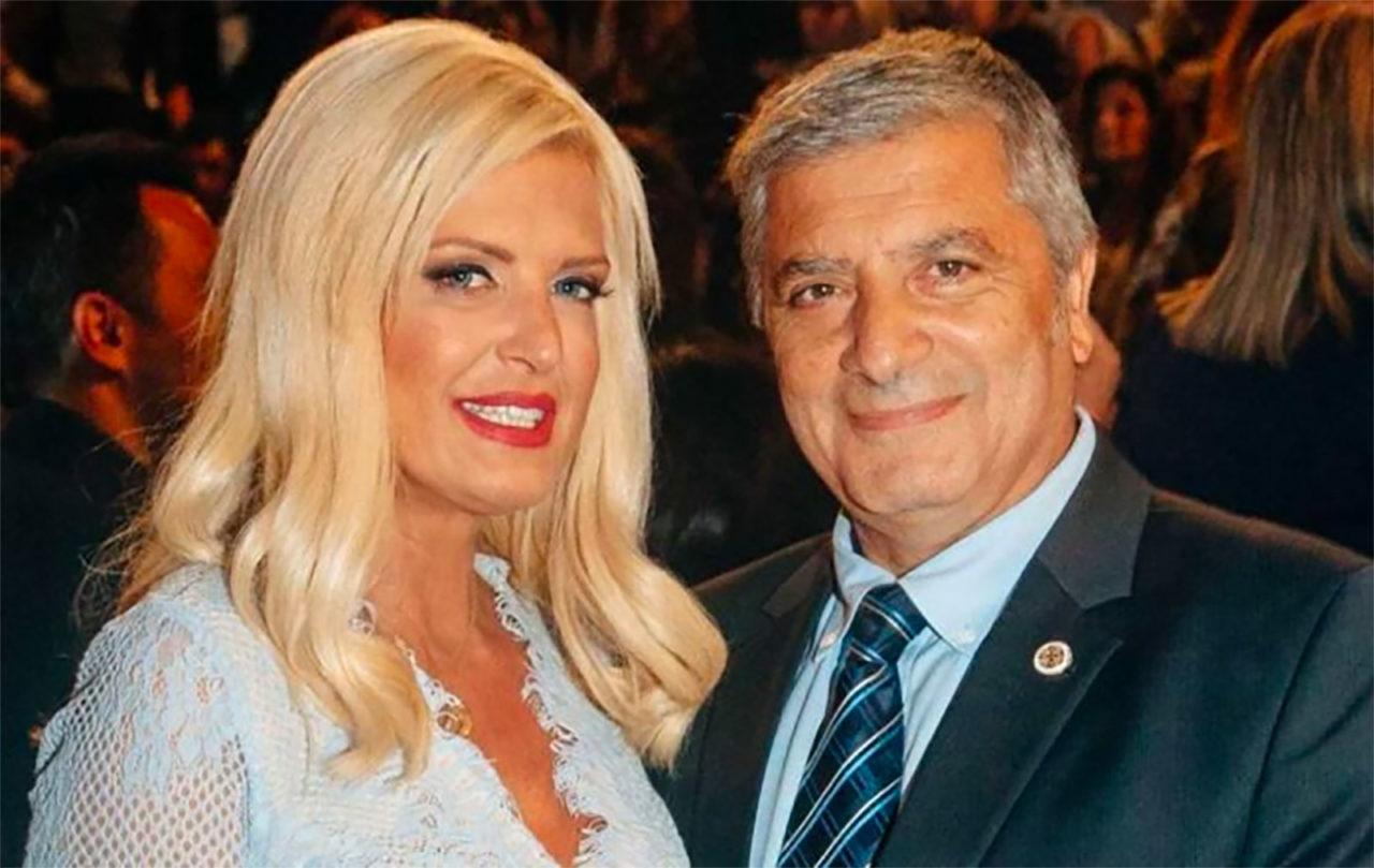 Μαρίνα Πατούλη: Απέσυρε την υποψηφιότητά της για τον Δήμο Αμαρουσίου