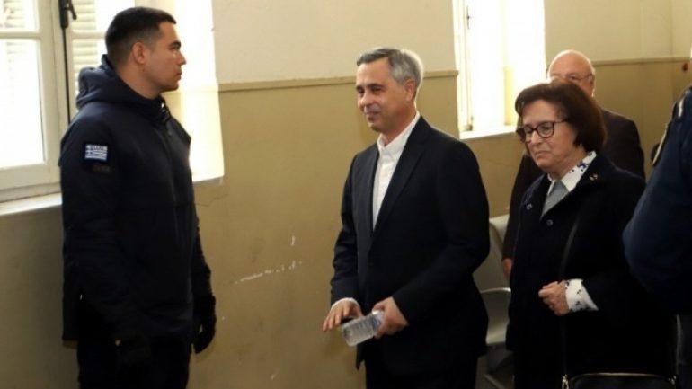 Δίκη Λεμπιδάκη: Η εισαγγελέας προτείνει την ενοχή όλων των κατηγορουμένων