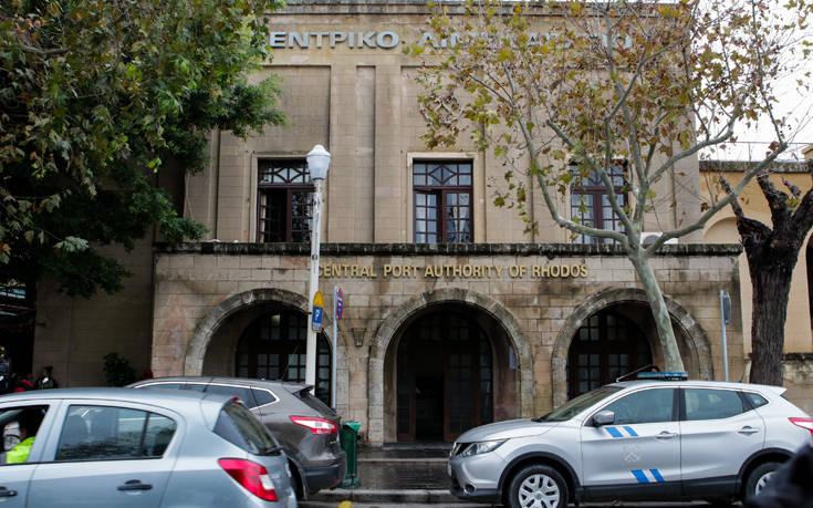 Κλειδωμένοι οι υπολογιστές των δύο κατηγορούμενων για τον φόνο της φοιτήτριας στη Ρόδο