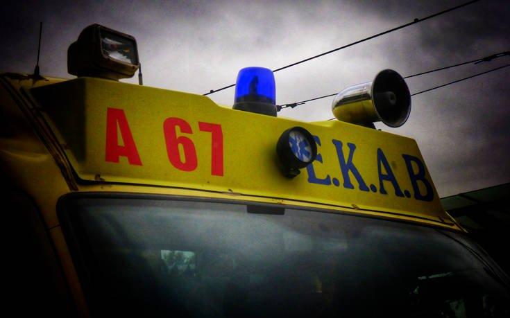 Άνδρας βρέθηκε νεκρός σε ταβέρνα στη Λάρισα