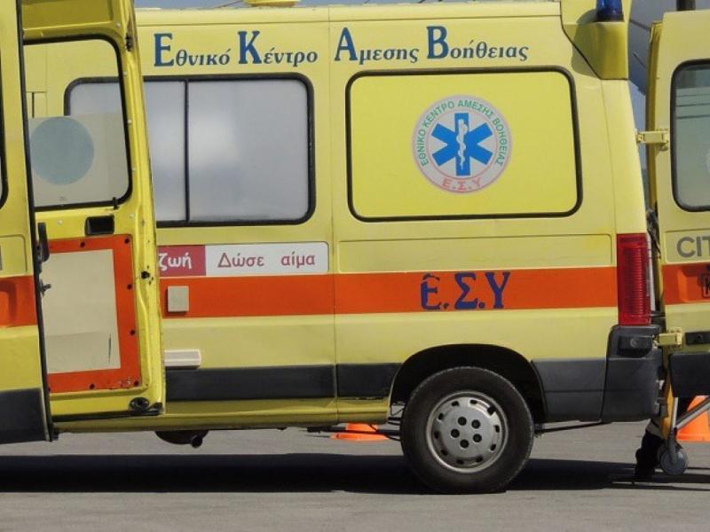 Κρήτη: 27χρονη τραυματίστηκε από αδέσποτη σφαίρα
