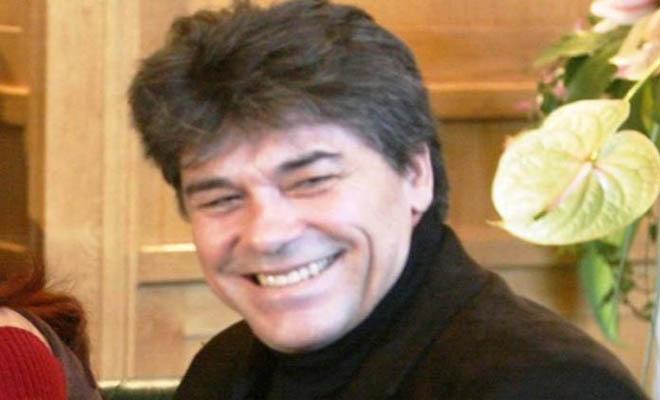 Σπάει την σιωπή του ο Πάνος Μιχαλόπουλος: «Δεν μπορώ ούτε να μιλάω για τον χαμό του…»