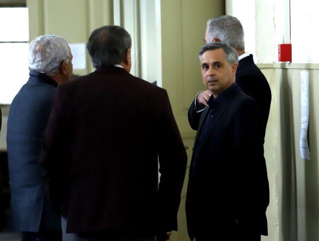 Κατηγορούμενος στη δίκη Λεμπιδάκη: «Δε μου επιτρέπεται να μιλήσω»