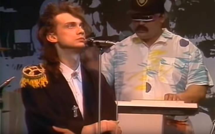 O Πούτιν, o Μαδούρο και η… σοβιετική μπάντα των 80s